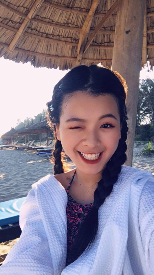 Con gái thứ hai của Chiều Xuân lớn phổng phao, ra dáng thiếu nữ - Ảnh 15