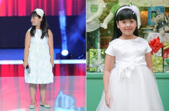 Con gái thứ hai của Chiều Xuân lớn phổng phao, ra dáng thiếu nữ - Ảnh 2