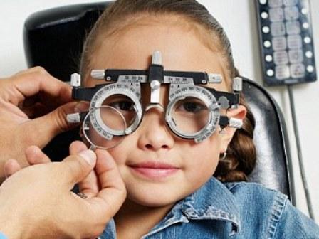 Nhược thị - Căn bệnh nguy hiểm nếu không được phát hiện sớm - Ảnh 1