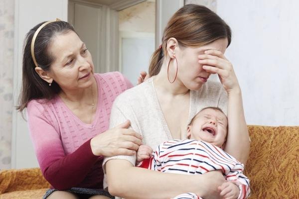 Giải pháp chữa đãng trí cho mẹ sau sinh - Ảnh 1