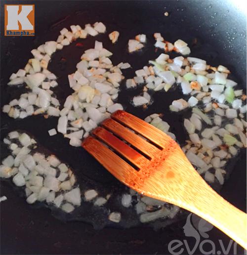 Bò xào dưa chua bắp cải ngon cơm - Ảnh 2