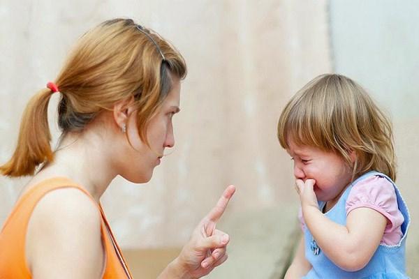 Những độ tuổi cha mẹ không nên dùng roi vọt để dạy dỗ - Ảnh 1