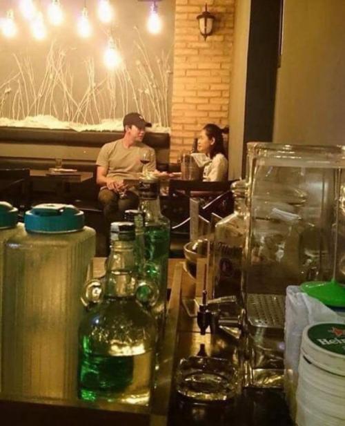 Hậu nghi án rạn nứt với Chi Pu, Gil Lê bị bắt gặp đi du lịch Thái Lan cùng Miu Lê? - Ảnh 5
