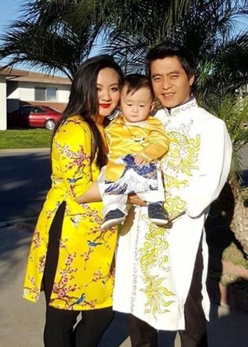 Bé Xuân Mai ngày ấy: 19 tuổi lấy chồng, 22 tuổi đã làm mẹ 2 con - Ảnh 7