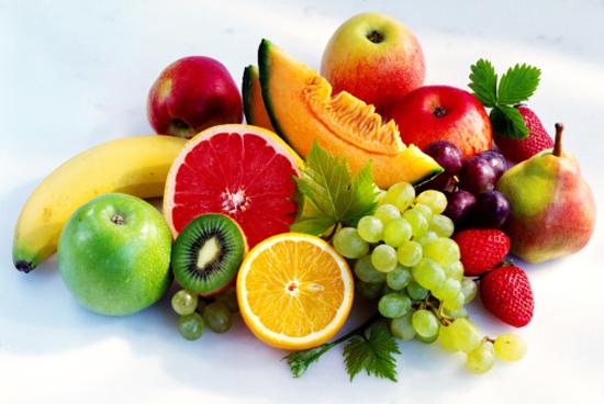 Bổ sung các loại trái cây để bé cao lớn hơn mỗi ngày