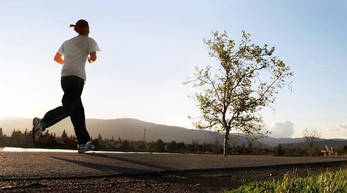 Giảm cân nhanh và hiệu quả khi thực hiện chế độ tập luyện hợp lý