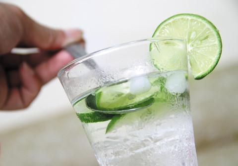 3 loại nước giảm cân cực nhanh chỉ từ một quả chanh - Ảnh 1