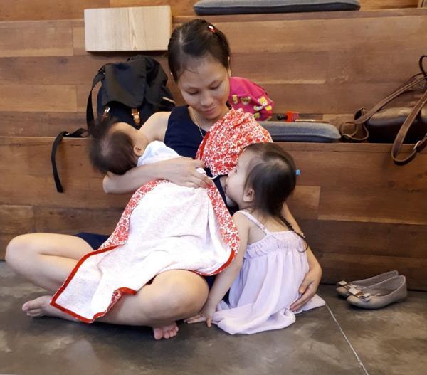 Sống ở Sài Gòn, mẹ trẻ 2 lần đều về trạm xá xã sinh con, tốn chưa đến 500 nghìn - Ảnh 5