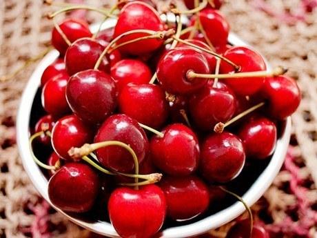tac dung cua qua cherry doi voi ba bau 2