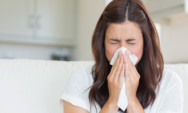 Một số kinh nghiệm dân gian giúp 'quét sạch' cơn sổ mũi cho mẹ bầu - Ảnh 2