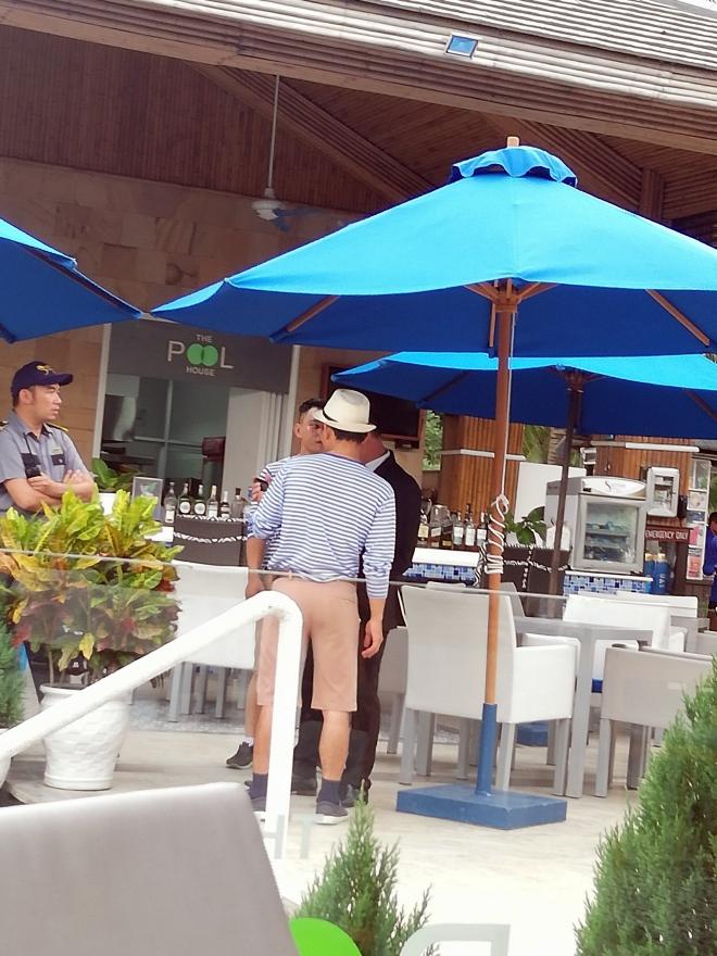 Trường Giang, Nhã Phương đính hôn: Resort phong tỏa, 50 bảo vệ đông hơn khách mời - Ảnh 5