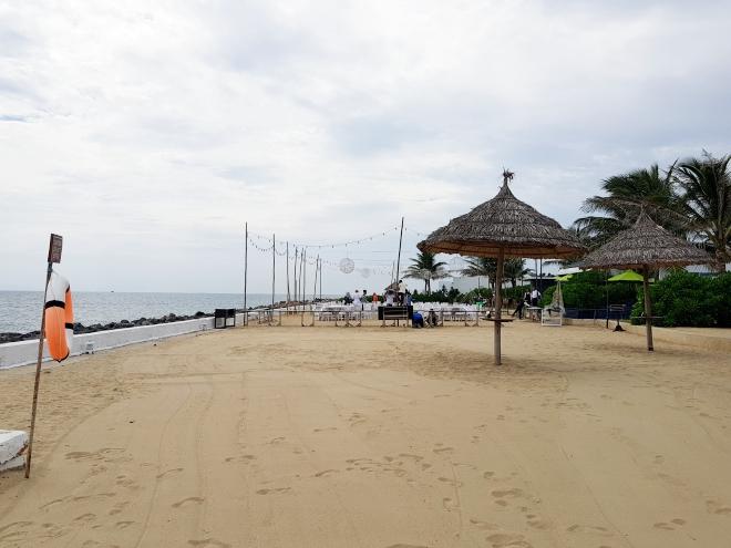 Trường Giang, Nhã Phương đính hôn: Resort phong tỏa, 50 bảo vệ đông hơn khách mời - Ảnh 6