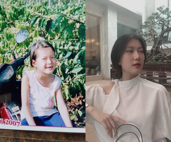 Bị tố sửa mũi, nữ sinh 2K1 tìm đến Hoa hậu Việt Nam để chứng minh mình đẹp tự nhiên - Ảnh 2