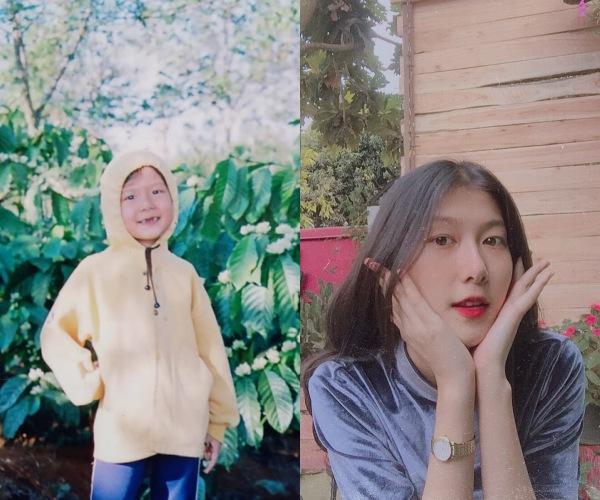 Bị tố sửa mũi, nữ sinh 2K1 tìm đến Hoa hậu Việt Nam để chứng minh mình đẹp tự nhiên - Ảnh 3