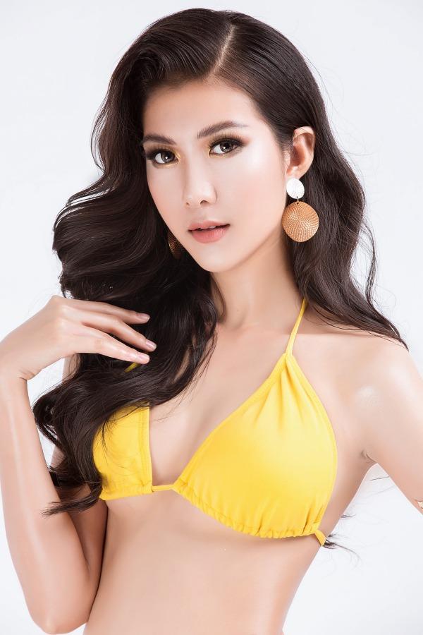 Bị tố sửa mũi, nữ sinh 2K1 tìm đến Hoa hậu Việt Nam để chứng minh mình đẹp tự nhiên - Ảnh 6