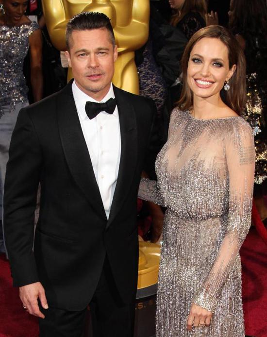 Angelina và Brad Pitt đang hoàn tất vụ ly hôn trong êm thấm - Ảnh 1