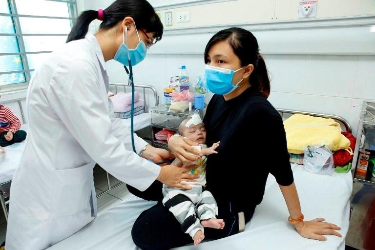Mẹ bị cảm cúm có cho bé bú được không? - Ảnh 2