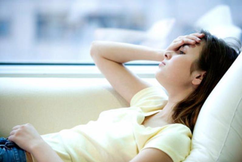 Những loại bệnh phụ khoa mà con gái dễ gặp phải vì thói quen thức khuya - Ảnh 4