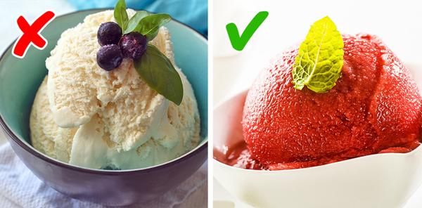 5 lựa chọn thông minh giúp bạn ăn đồ ngọt thỏa thích mà không béo - Ảnh 1