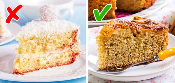5 lựa chọn thông minh giúp bạn ăn đồ ngọt thỏa thích mà không béo - Ảnh 5