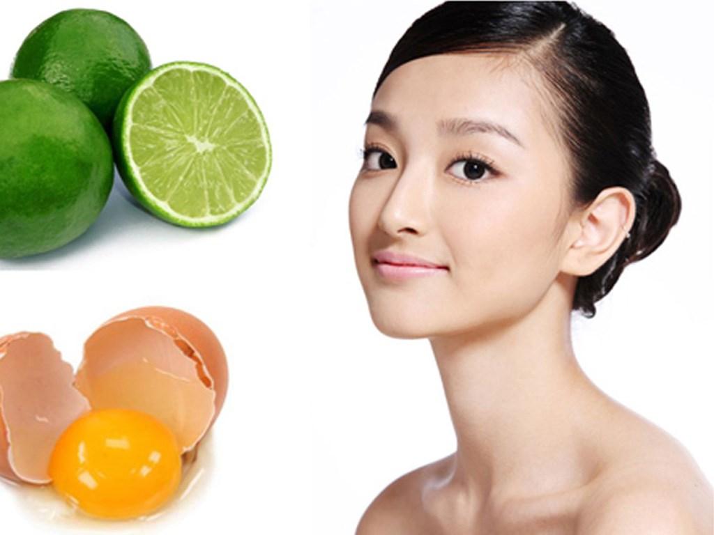 4 cách làm đẹp da siêu dễ với mặt nạ trứng gà - Ảnh 1