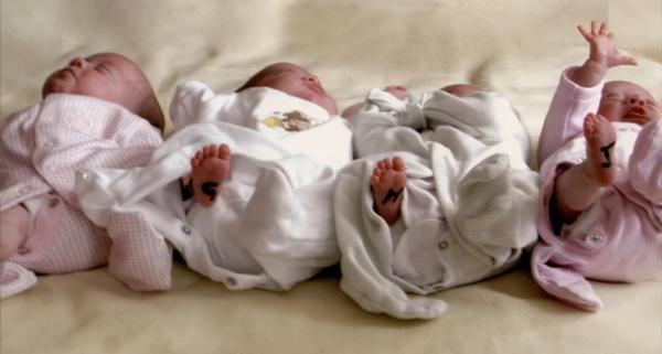 Mong mãi mới có con nhưng kết quả lần đầu khám thai khiến cặp đôi 'đứng hình' - Ảnh 4