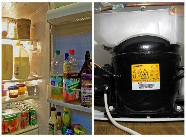 Dấu hiệu cảnh báo tủ lạnh hết gas, phải thay ngay kẻo cả nhà gặp họa - Ảnh 1