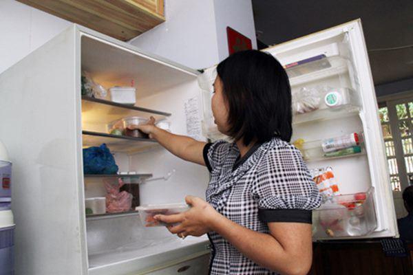 Dấu hiệu cảnh báo tủ lạnh hết gas, phải thay ngay kẻo cả nhà gặp họa - Ảnh 4
