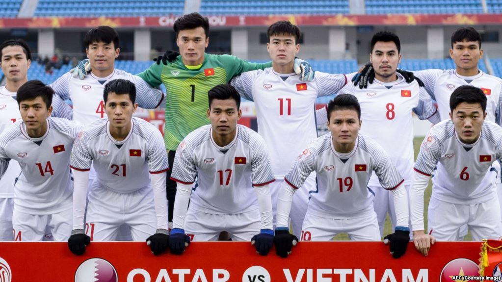 Các sao Việt hứa thưởng cho U23, đã có những ai thực hiện lời hứa? - Ảnh 2
