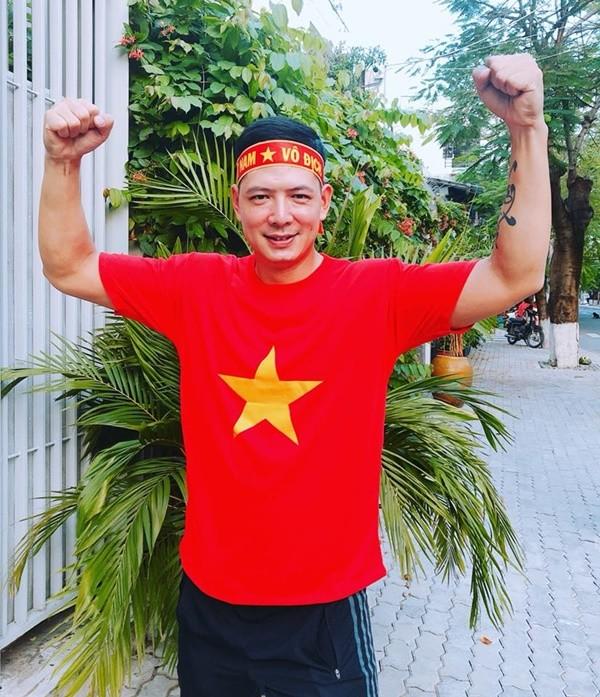 Các sao Việt hứa thưởng cho U23, đã có những ai thực hiện lời hứa? - Ảnh 6