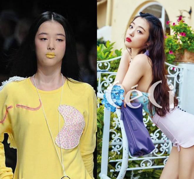 Muốn giữ gìn hình tượng 'báu vật nhan sắc', các đại mỹ nhân châu Á cần giấu nhẹm những hình ảnh này - Ảnh 3