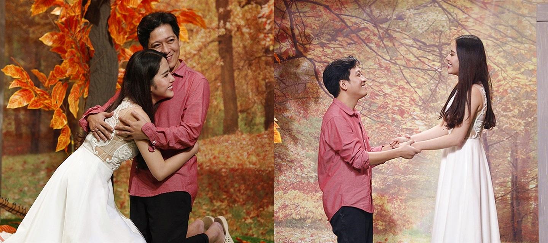 Bất ngờ Nam Em hé lộ mẫu đàn ông ưa thích sau ồn ào yêu Trường Giang - Ảnh 3