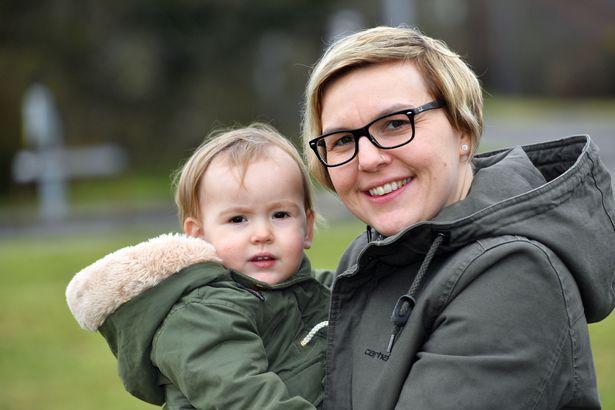 Đi siêu âm thai 12 tuần, bà mẹ choáng váng nhận tin mắc bệnh nặng - Ảnh 2