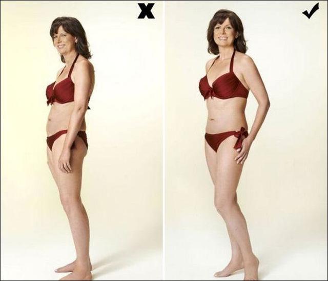 11 thói quen xấu làm hỏng bộ ngực của bạn một cách nhanh chóng - Ảnh 5