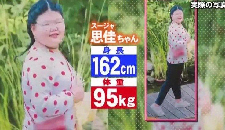 Bé gái 2 tuổi nặng gần nửa tạ, 9 năm sau nhìn vóc dáng mà bất ngờ - Ảnh 5