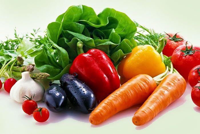 Đây là những loại thực phẩm giúp cơ thể tự thanh lọc, 'quét sạch' độc tố trong phổi - Ảnh 2