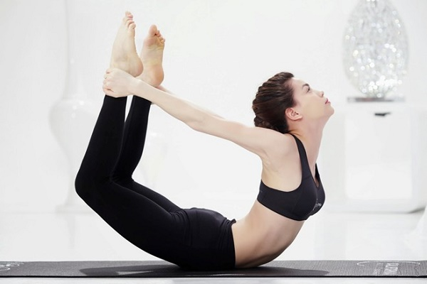 Tập luyện thể dục là biện pháp điều trị rối loạn giấc ngủ