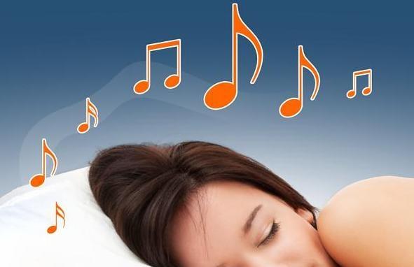 Thư giãn giúp tinh thần thoải mái để loại bỏ rối loạn giấc ngủ