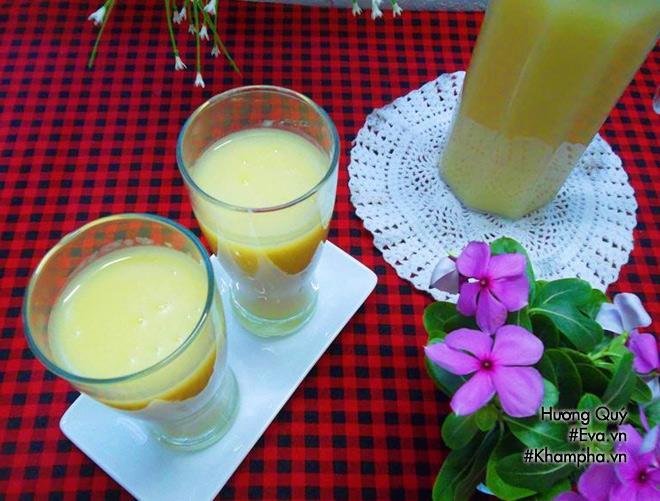 Cách làm sữa đậu xanh ngon mát, bổ dưỡng cả nhà ai cũng thích - Ảnh 4