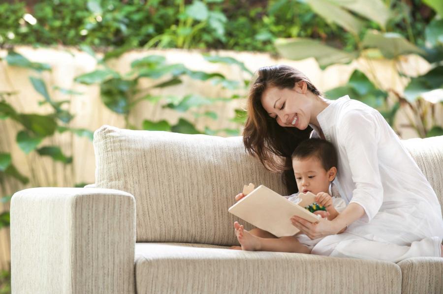Mẹ sở hữu 1 trong 5 đặc điểm này con cái sẽ rất tài giỏi và hạnh phúc - Ảnh 3