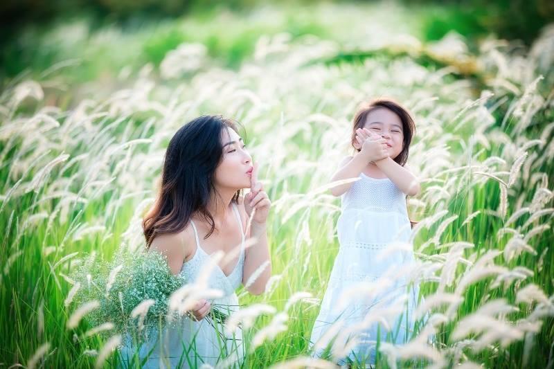 Mẹ sở hữu 1 trong 5 đặc điểm này con cái sẽ rất tài giỏi và hạnh phúc - Ảnh 4