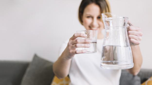 Không chỉ giải nhiệt, những thức uống này còn mang lại nhiều công dụng mà mẹ bầu chớ bỏ qua - Ảnh 4