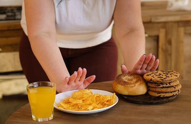 Nguyên nhân bất ngờ khiến nhiều người ăn ít vẫn mập - Ảnh 1