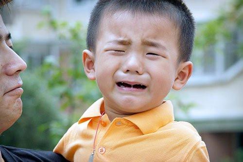 7 cách để bé không ốm khi đi nhà trẻ - Ảnh 1