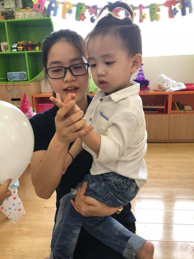 Bận chạy show ngày Tết, Ốc Thanh Vân vẫn tranh thủ tổ chức sinh nhật cho con trai yêu - Ảnh 6