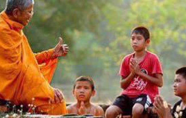 Khẩu nghiệp và bài học từ Đức Phật: Tu cái miệng là tu hơn nửa đời người - Ảnh 1