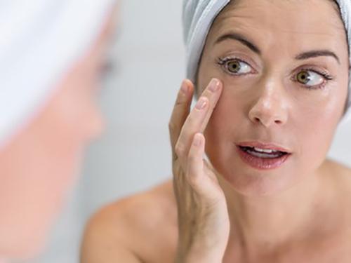 Mẹo thần thánh giúp bạn cứu vớt làn da trong chốc lát - Ảnh 1