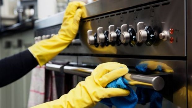 Tuyệt chiêu khử sạch mùi nhà bếp hiệu quả - Ảnh 2