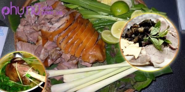 Những món không nên ăn vào ngày mùng một để tránh xui xẻo cả năm - Ảnh 1