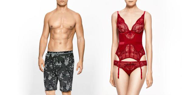 Từ 27/04 - 02/05/2017, thời trang Calvin Klein giảm 50% sản phẩm nội y hàng hiệu - Ảnh 1